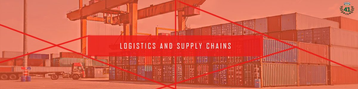 Bidi Logistics Supply Chain