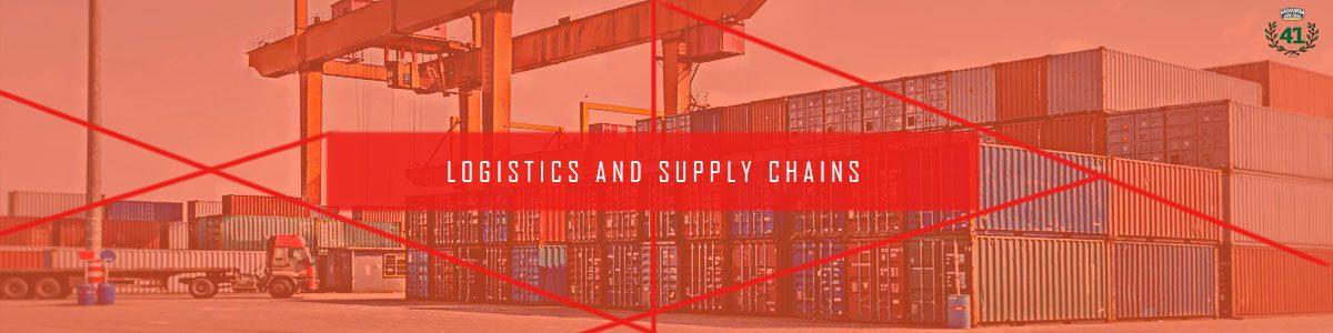 Bidi Logistics Supply Chain