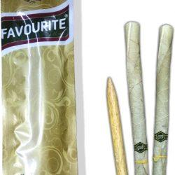 natural leaf rolls