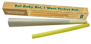 perfect ready made pre rolled cone